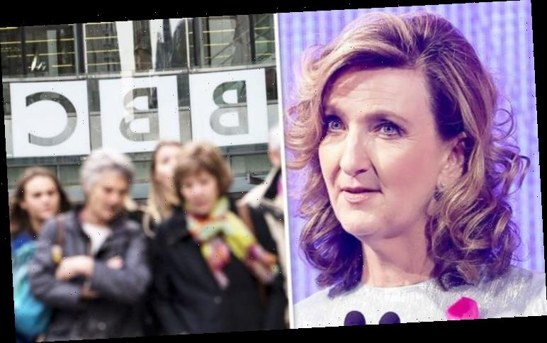I'm A Celebrity: Victoria Derbyshire's fear over 'being too northern' for BBC exposed