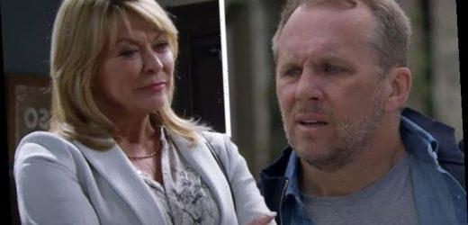 Emmerdale boss unveils details of Kim Tate's big return amid Will Taylor romance rumours