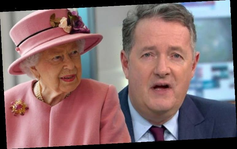 'Not what Diana told me' Piers Morgan rips into The Crown for fake news about the Queen