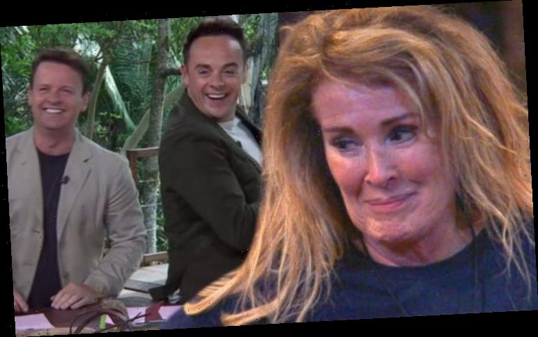 Ant and Dec share 'exclusive sneak peak' of Beverly Callard's updated I'm A Celeb letter