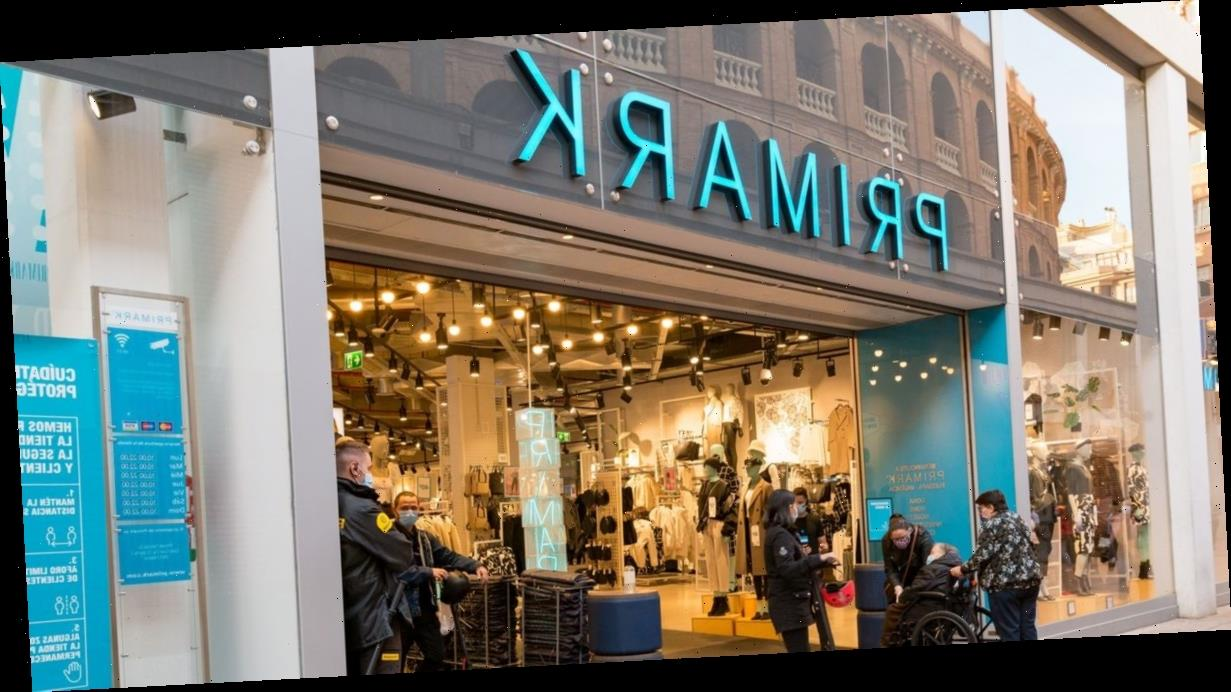 Primark to keep 11 stores open for 24 hours ahead of Christmas and will extend opening hours