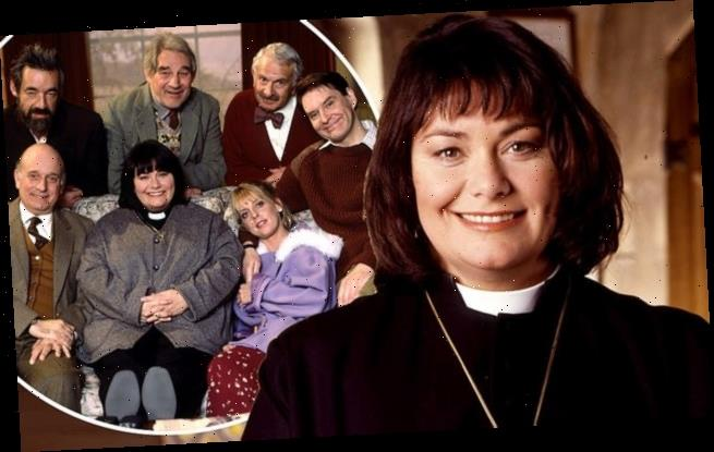 The Vicar of Dibley to RETURN after 13 years for Christmas specials