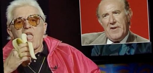 'Eating a banana' signposted Jimmy Savile's guilt