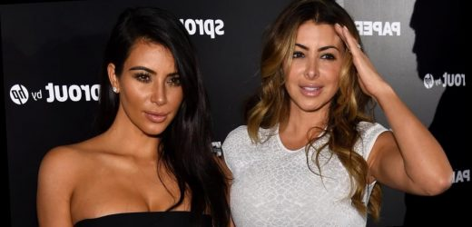 The Kardashians Have Been Eerily Quiet About Larsa Pippen
