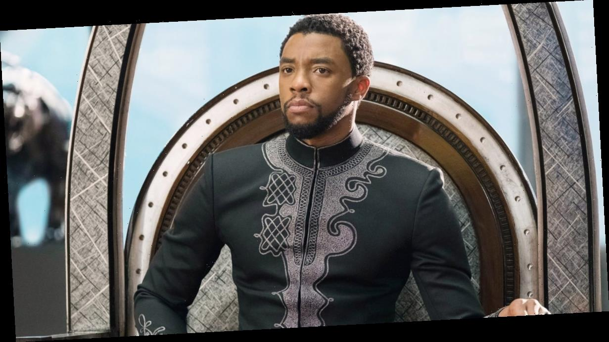 "Marvel Will Not Use a Digital Double in Black Panther 2: ""There's Only One Chadwick"""