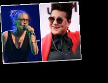 Female Artists Dominate Best Rock Performance Category, Make Grammys History