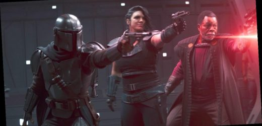 Our New Favorite Mandalorian Character Might Be the Guy You Didn't Realize Was There