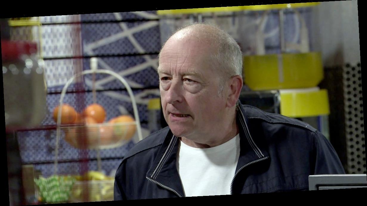 Corrie's Tim 'in danger' as fans predict Geoff revenge plot ahead of downfall