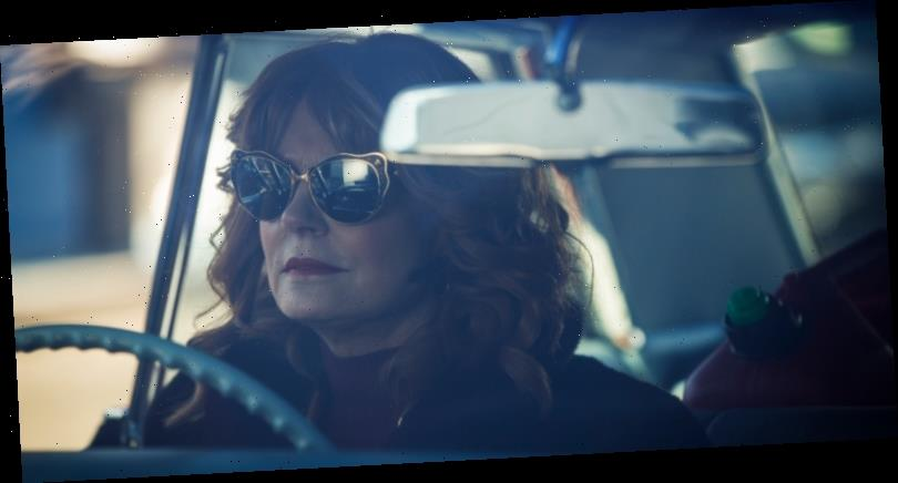 'Search Party' Adds Susan Sarandon to Its Bevy of Iconic Guest Stars