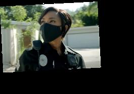 9-1-1: A Mudslide Destroys the Hollywood Sign in Season 4 Teaser