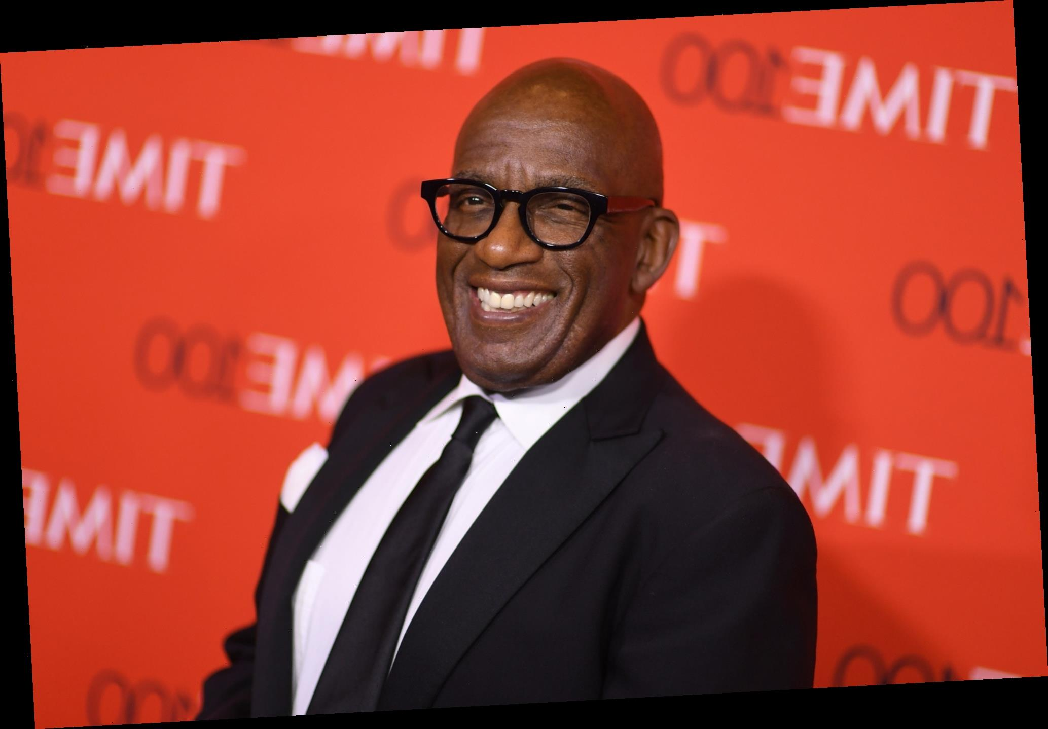 Al Roker announces his 'Today' return after prostate cancer surgery
