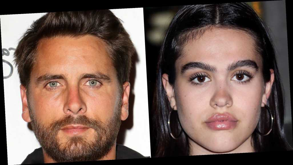 Amelia Hamlin's Love at First Sight Comments Resurface Amid Scott Disick Rumors