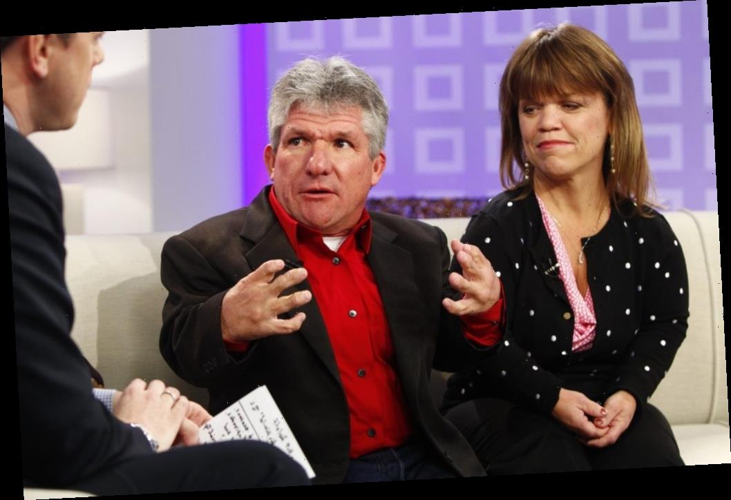 'LPBW': Amy Roloff Once Said She's 'Amazed' Her Kids Didn't Get 'More Hurt' Living and Playing on Roloff Farms