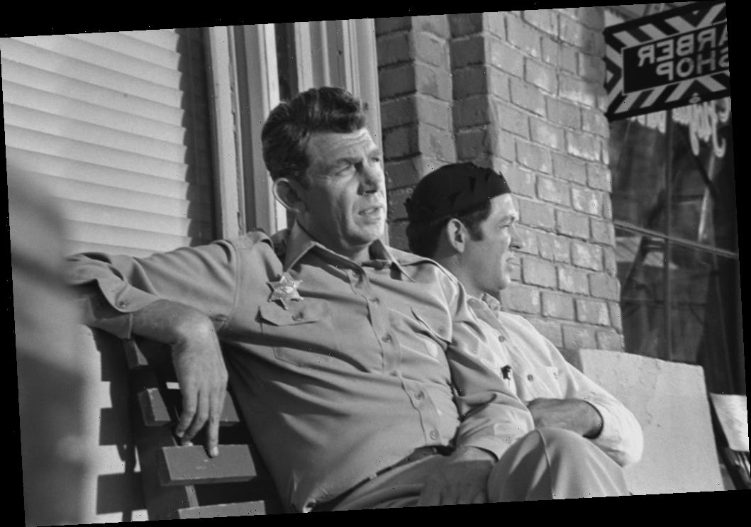 How Andy Griffith Slickly Paid Homage to His Real-Life Father in 'The Andy Griffith Show'