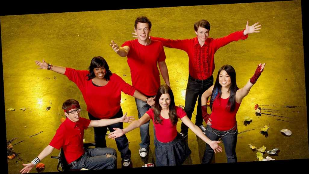 'Glee' Cast: Where Are They Now?