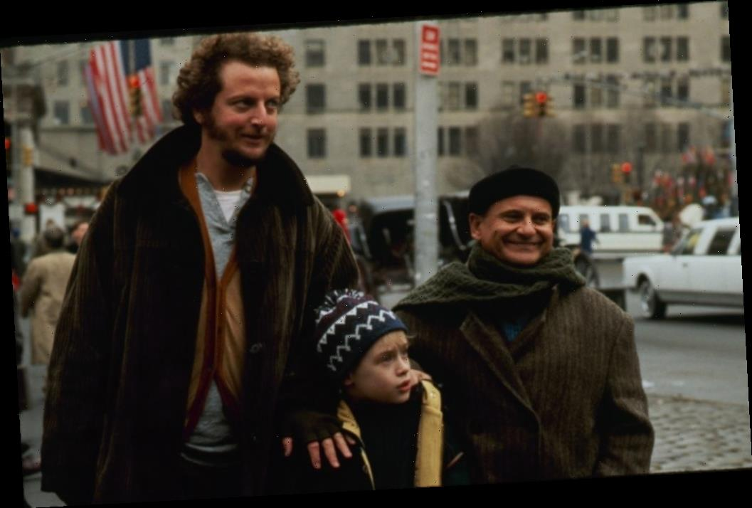There Is a Huge Plot Hole in 'Home Alone' That the Director Can't Explain