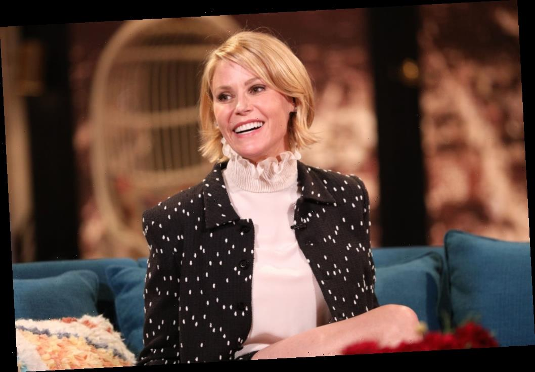 Julie Bowen Hid Her Belly on 'Modern Family' Despite Being 8.5 Months Pregnant With Twins