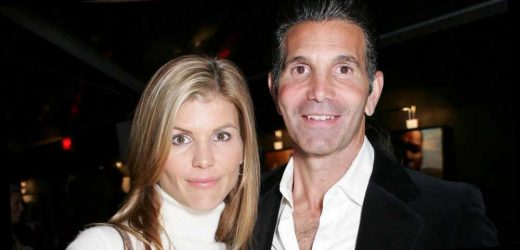 Lori Loughlin, Mossimo Giannulli Pay $400K Fines for College Scandal