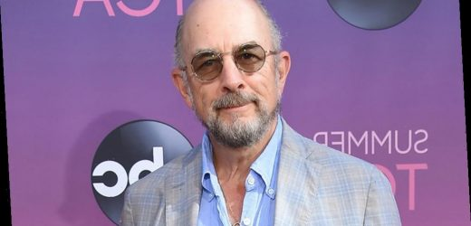 """'The Good Doctor', 'West Wing' Star Richard Schiff Talks Covid-19 Experinence Upon Recovery: """"It's Scarier Than You've Read"""""""