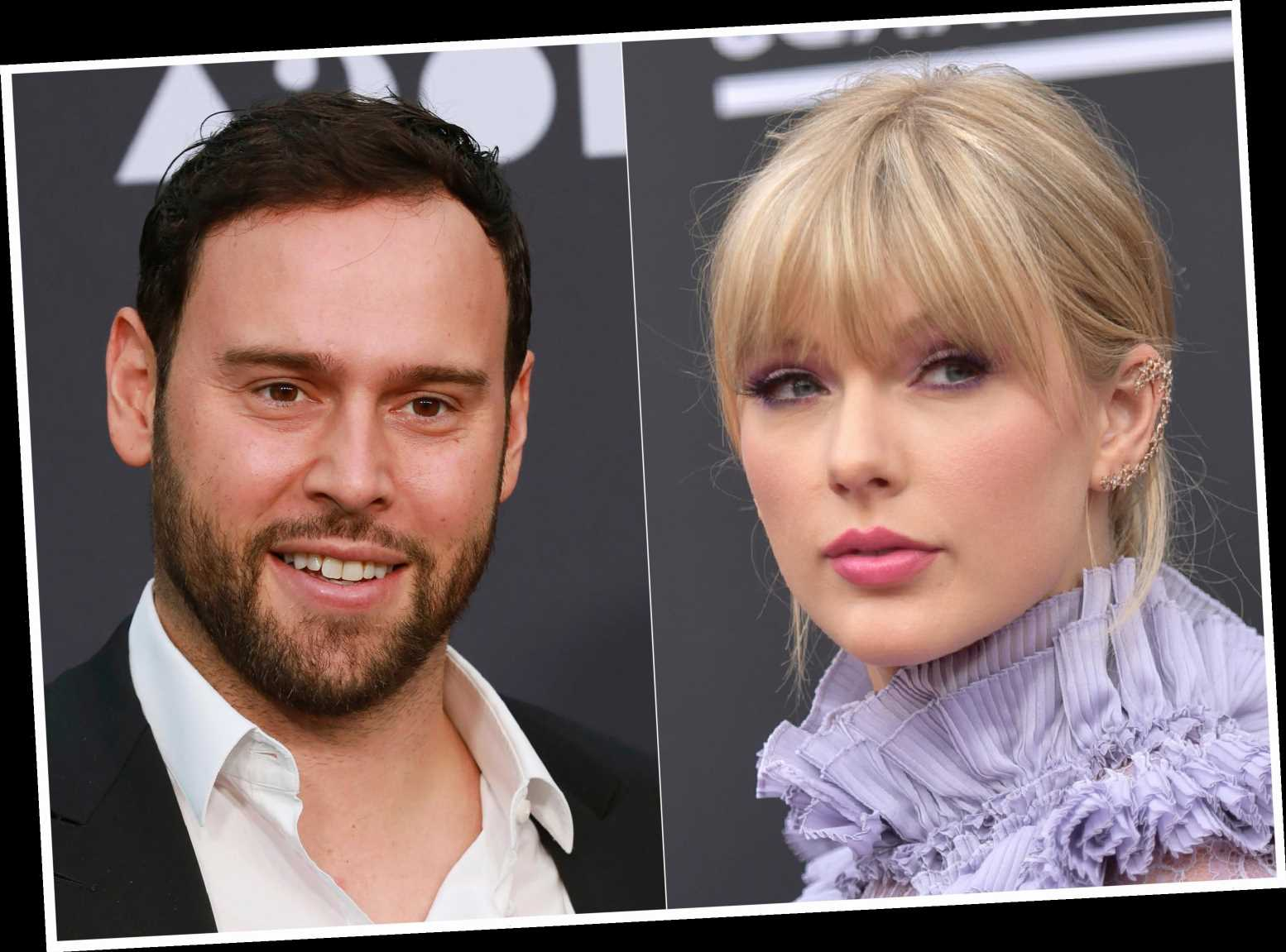 What's Scooter Braun's net worth and when was he Taylor Swift's manager? – The Sun
