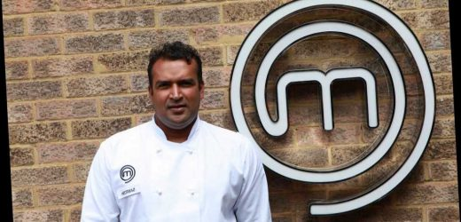 Who is Santosh from MasterChef: The Professionals 2020?