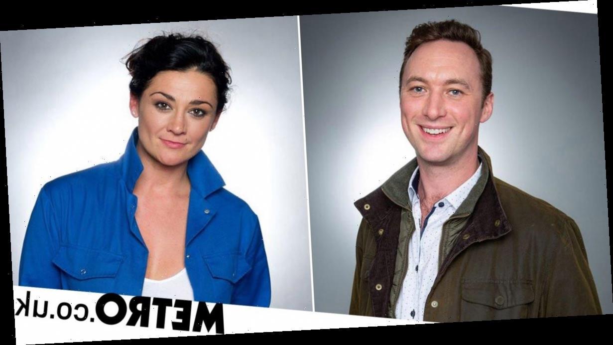 Emmerdale's Jonny McPherson hopes to start family with co-star Natalie J Robb