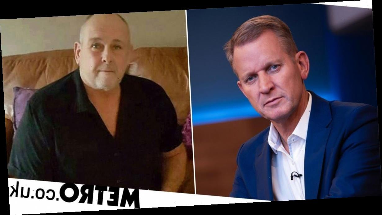 Jeremy Kyle 'may have caused or contributed to death of show guest Steve Dymond'