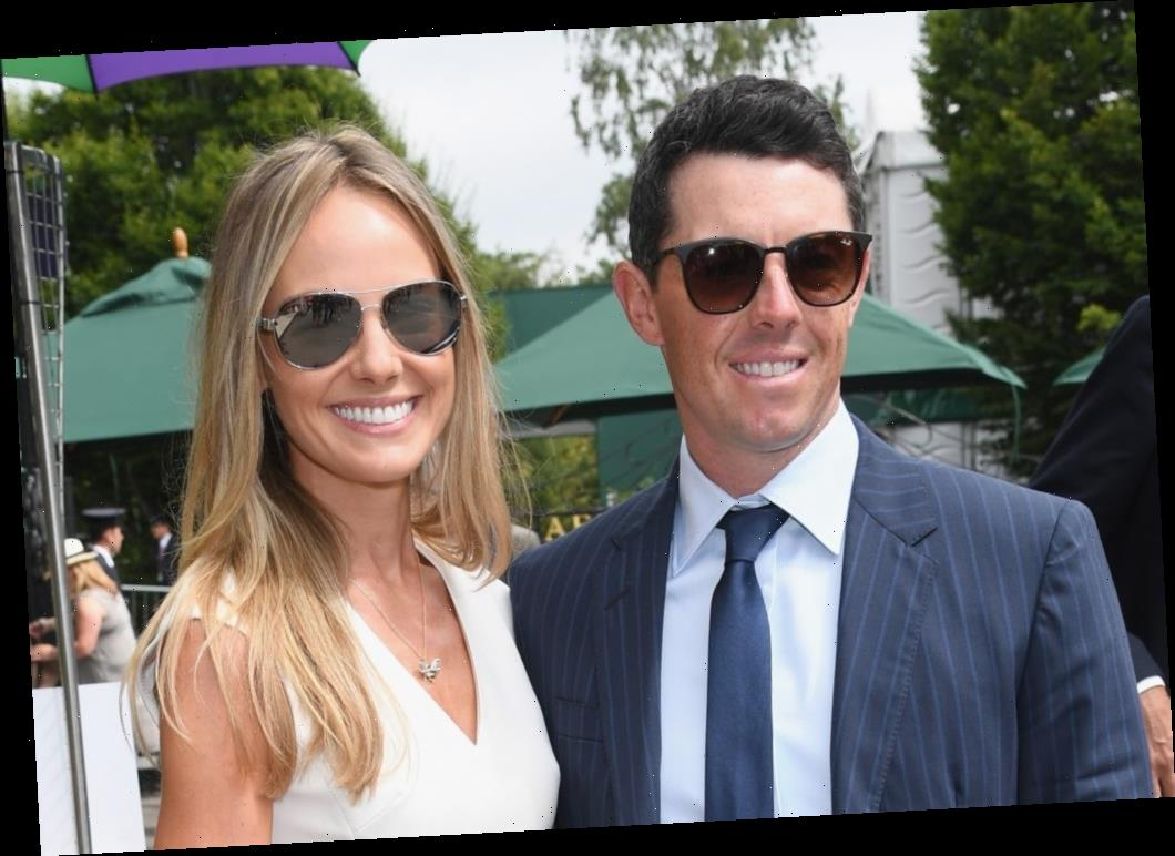 Who is Rory McIlroy's Wife, Erica Stoll?