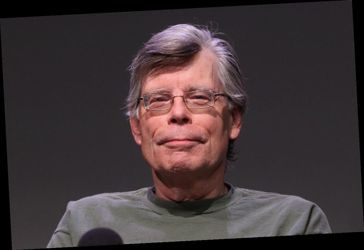 Stephen King Sells Movie Rights To His Stories for $1 as Part of His 'Dollar Baby' Program