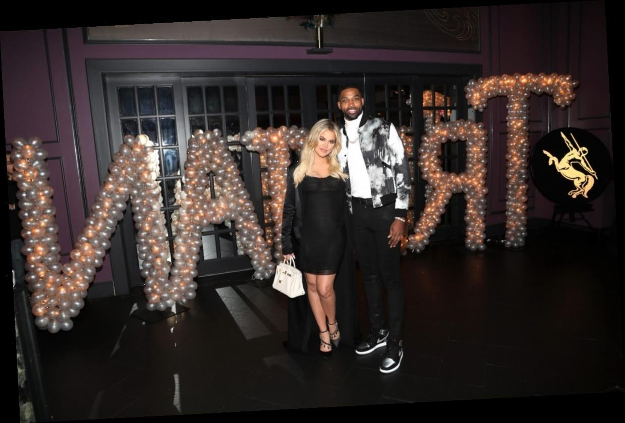 Tristan Thompson Is 'Adamant' About Making His Relationship With Khloé Kardashian Work Amid His Move To Boston