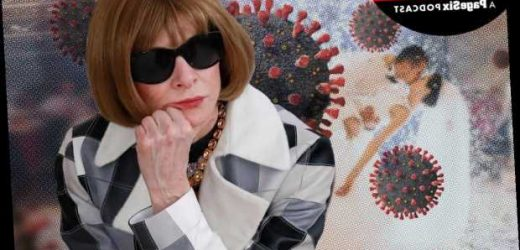 Anna Wintour gets heat from Martha's Vineyard, plus Barack Obama's book sales soar and a 'RHONY' star has a new romance