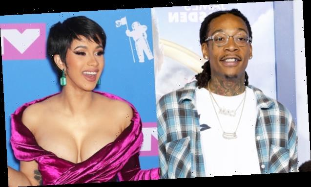 Wiz Khalifa Tries To Make Peace With Cardi B After Fans Accuse Him Of Shading Her: I Don't Want A 'War'