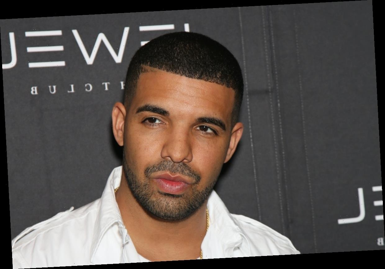 Drake's Statement About The Grammys Losing Relevance Doesn't Hold Back