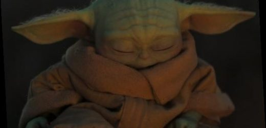 Did 'The Mandalorian' Just Ruin Baby Yoda With This Grogu Thing?