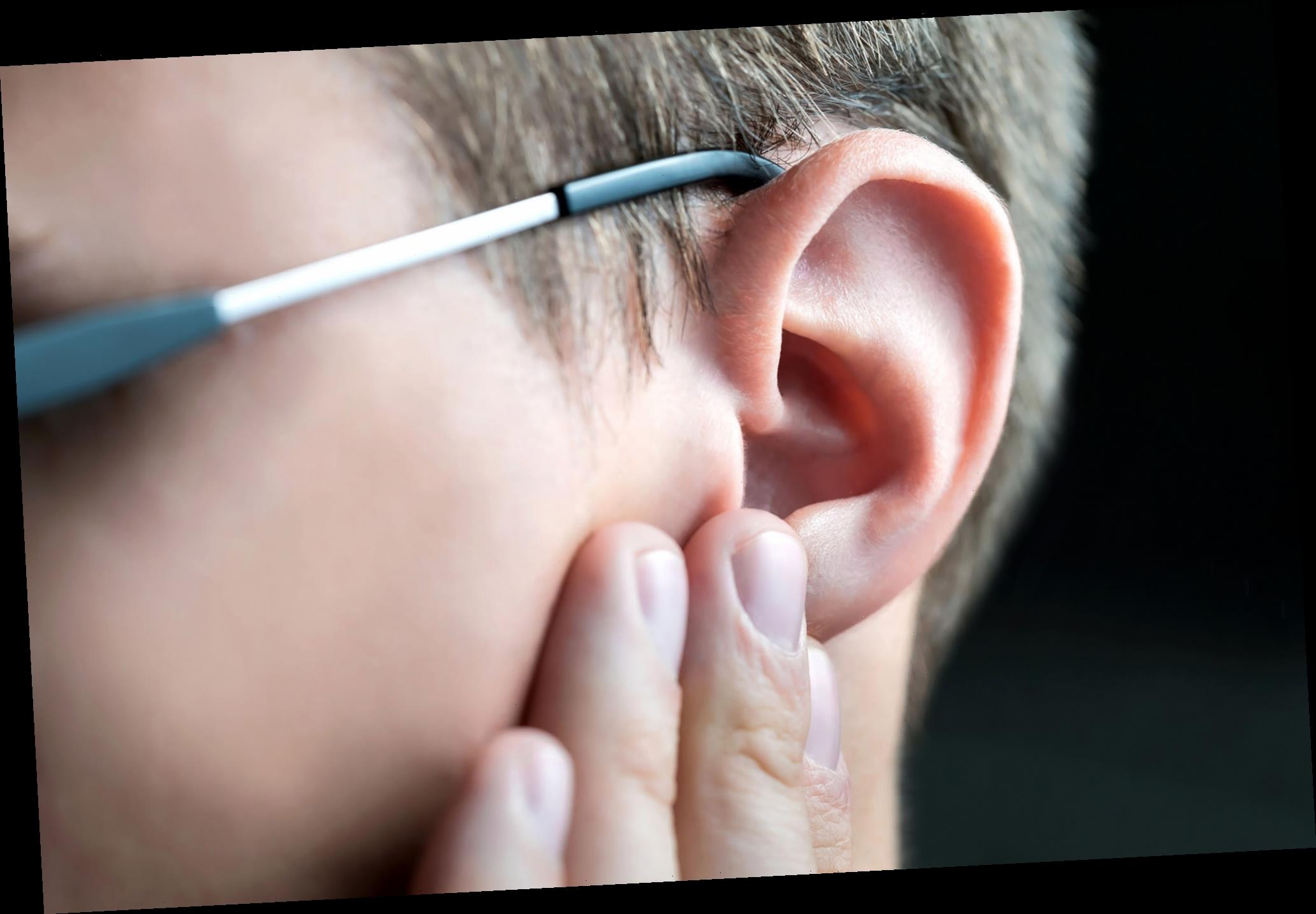 New earwax test could reveal stress levels and depression risk