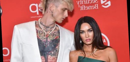 American Music Awards 2020: Machine Gun Kelly, Megan Fox debut as a couple