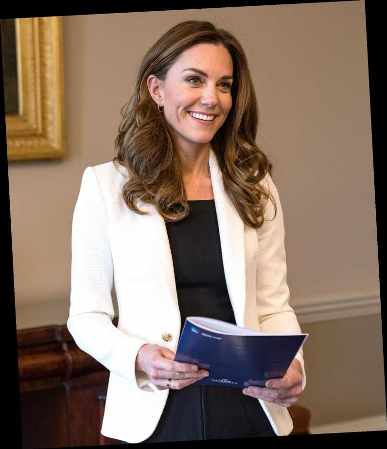 Kate Middleton's Survey Unveils 'Serious Milestone' In Her Long-Running Work for Young Families