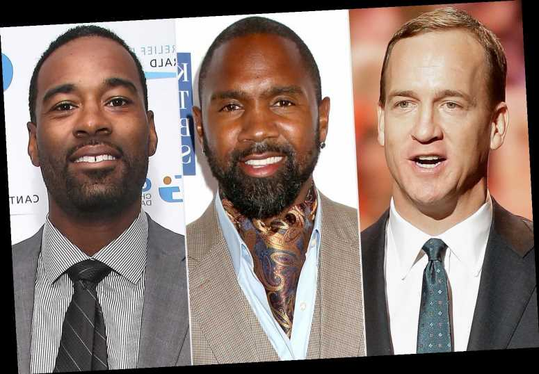 Peyton Manning, Charles Woodson and More Among 2021 Pro Football Hall of Fame Semifinalists