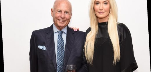 RHOBH's Erika Girardi Did Not Sign a Prenup with Ex Tom Girardi: It 'Wouldn't Stand in His Way'