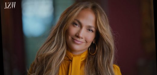 Jennifer Lopez Named WSJ. Magazine's Pop Culture Innovator of the Year: 'I Will Never Be Done'