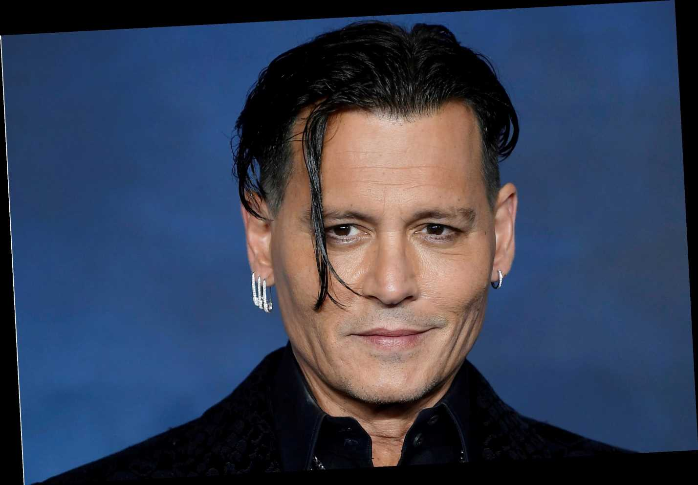 Dior declines to drop Johnny Depp after loss in wife-beating libel case
