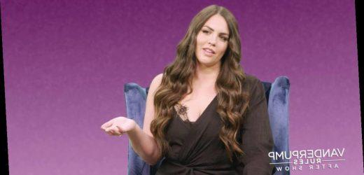 Utahan Katie Maloney 'never heard of' Lisa Barlow the 'Sundance Queen'