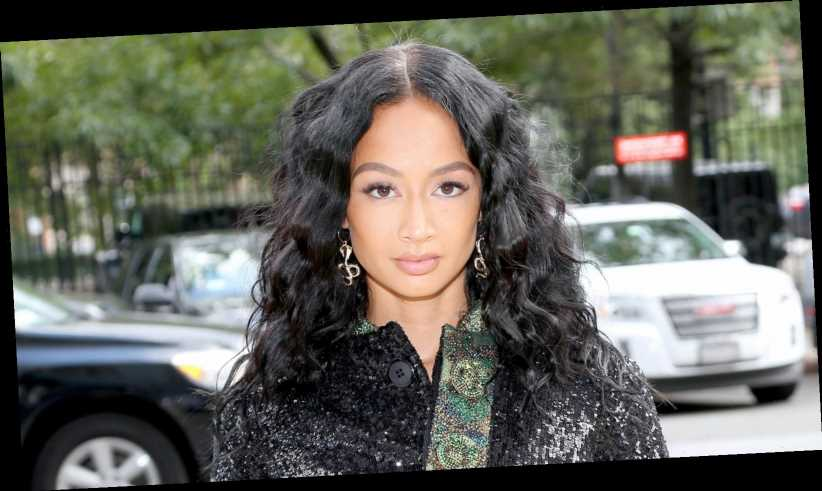 Who is the father of Draya Michele's kids?