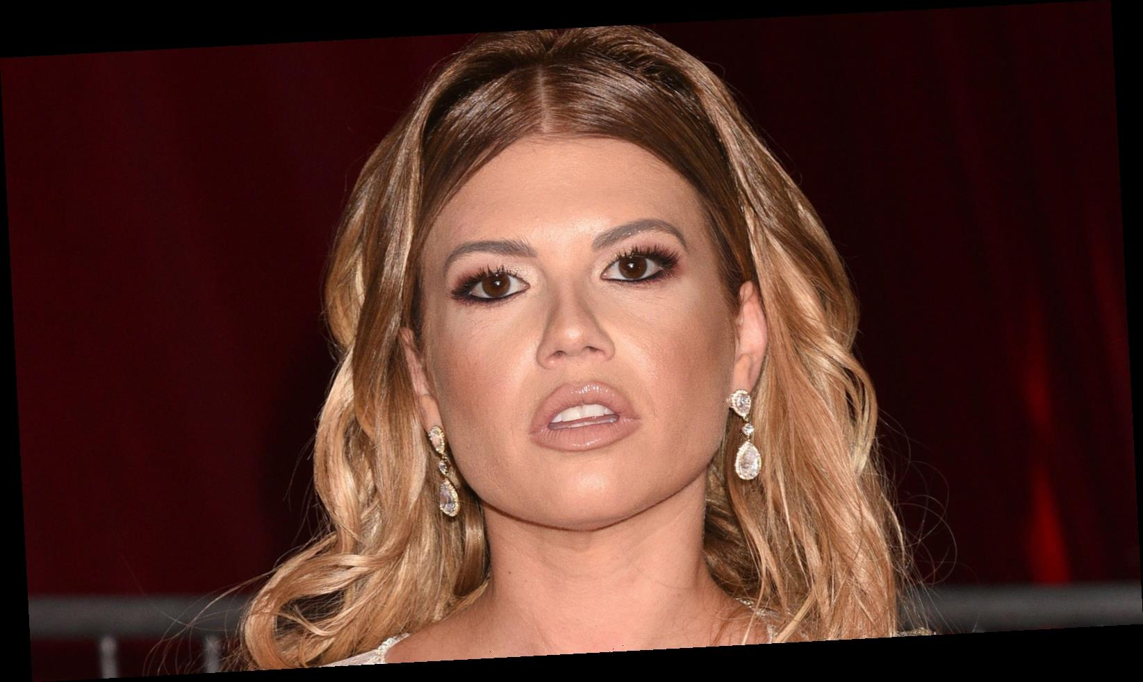 Chanel West Coast never thought this would happen on Ridiculousness