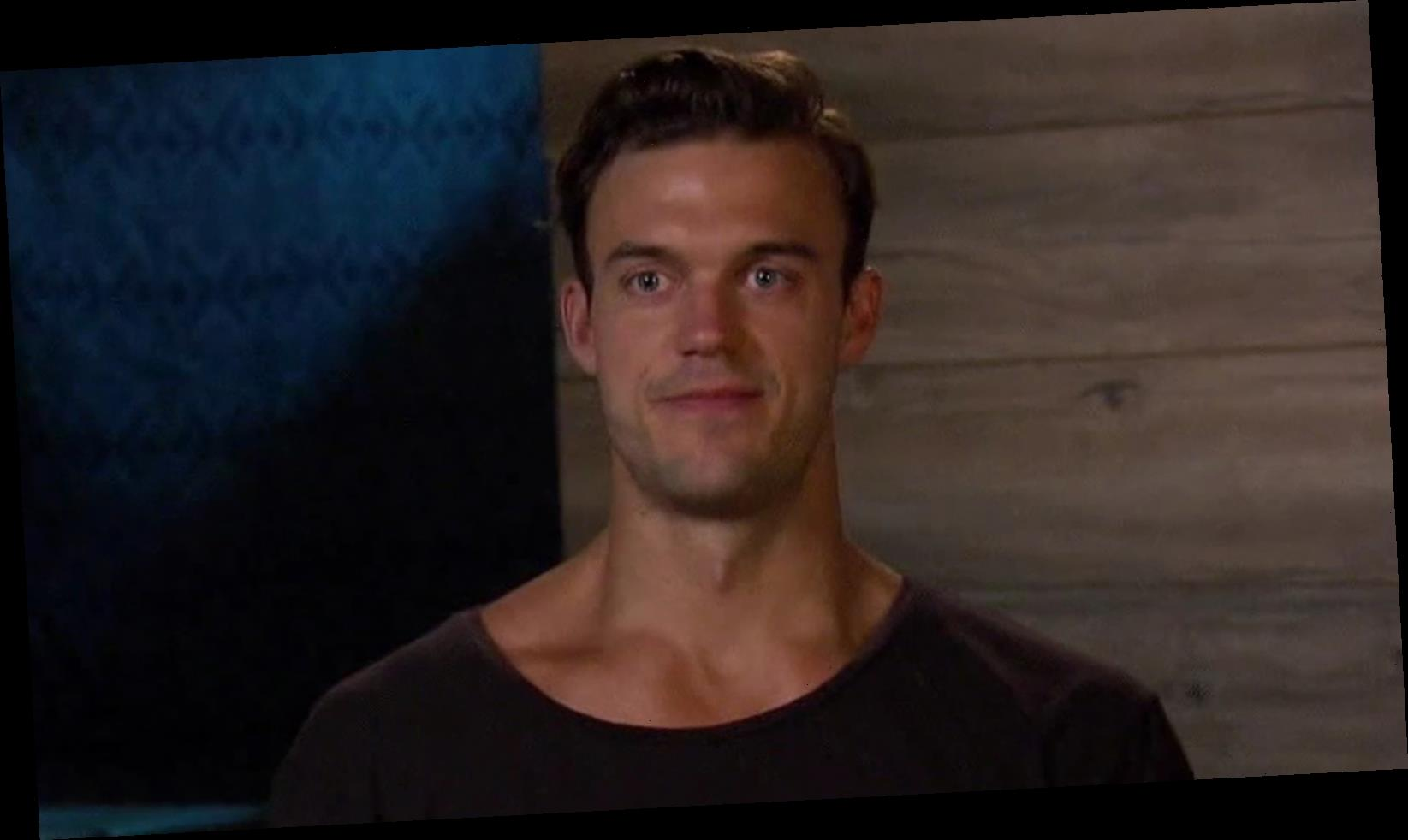 The Bachelorette: Twitter couldn't stop making jokes about Ben's shirt
