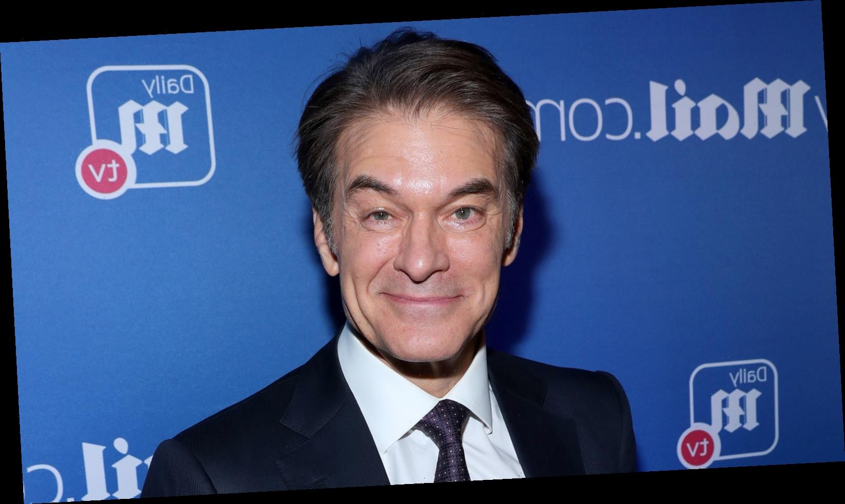 The real reason Dr. Oz is being sued by his own sister