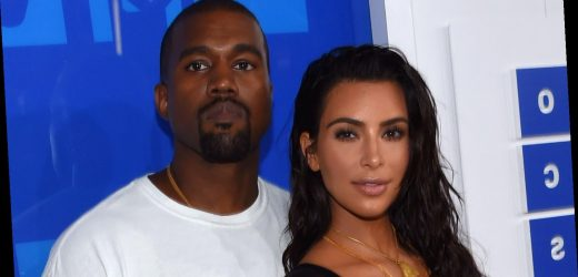 What Kim Kardashian revealed about Kanye West's Lost In The World