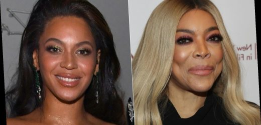 Why Wendy Williams can't stand Beyonce