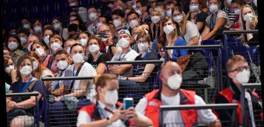 German Study Finds Covid-19 Risk Is Low at Indoor Concerts With Safety Precautions