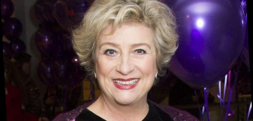 Who is Strictly 2020 star Caroline Quentin? – The Sun